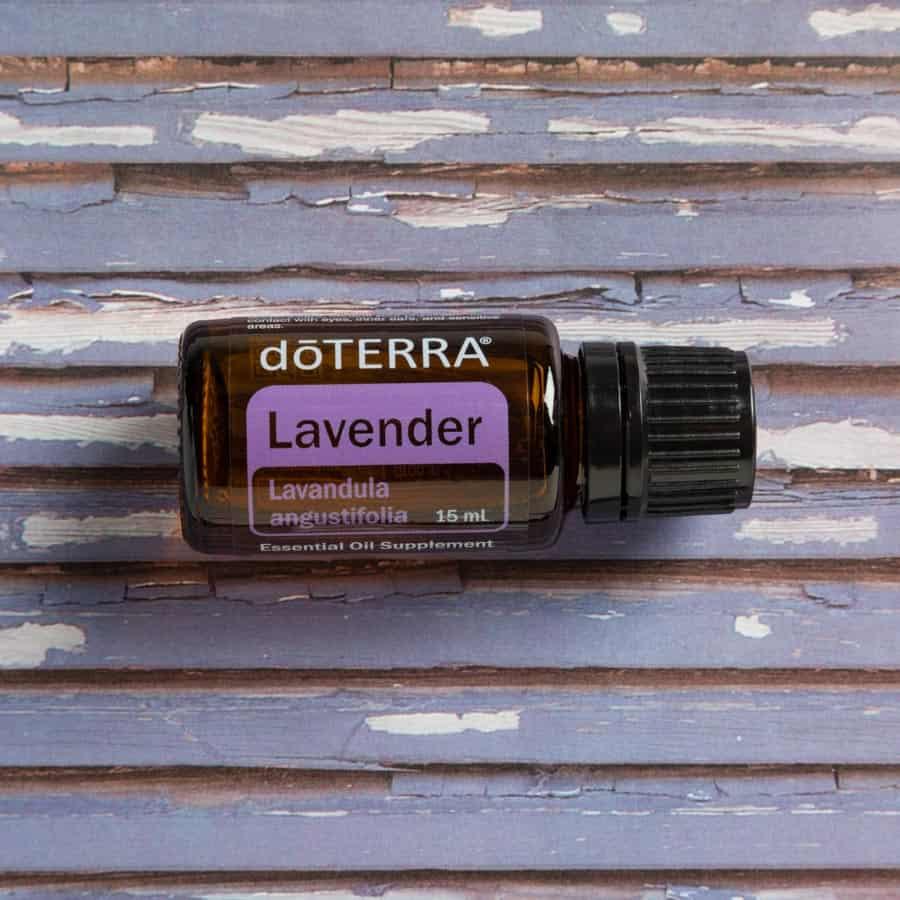 doterra lavendel oh my oil