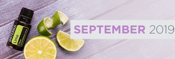 doterra september aanbiedingen