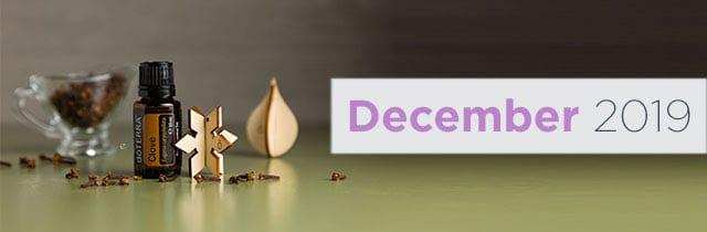 doterra december aanbiedingen oh my oil