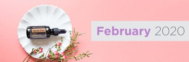 doterra februari aanbiedingen