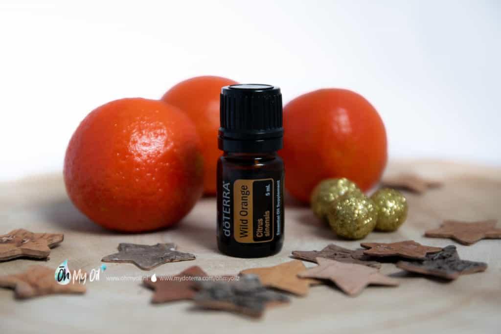 oh my oil wild orange olie
