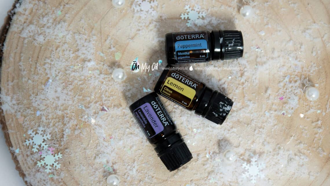 oh my oil doterra intro kit