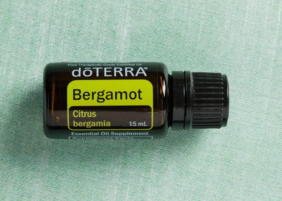Bergamot - Oh My Oil - doTERRA